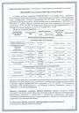 Санитарно - эпидемиологическое заключение КовротексМ (Ковры) 2 с
